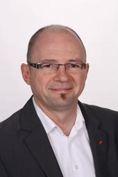 Frank Firsching, Regionsgeschäftsführer