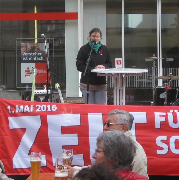 Lena Werner