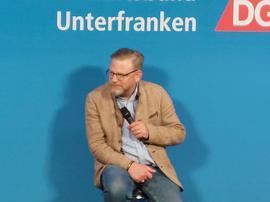 Karl Graf von Stauffenberg, FDP
