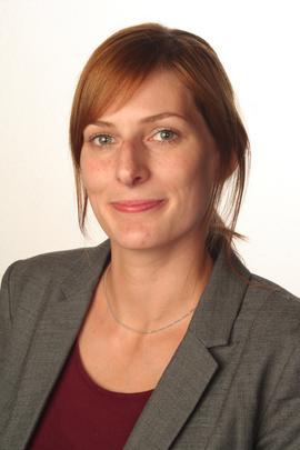 Julia Römer ist seit dem 1. Mai 2014 Jugendsekretärin bei der DGB Jugend in Nordbayern