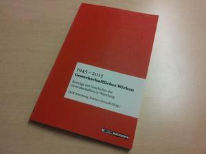 Im Buchhandel erhältlich: 1945 – 2015,