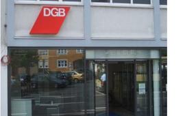 DGB Büro Schweinfurt