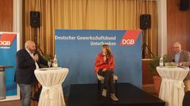 Mitte: MdL Kathi Petersen (SPD)