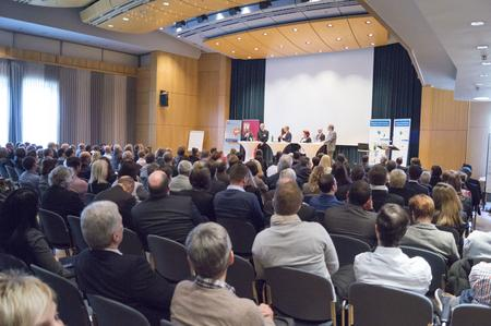 Fachkräftekongress Aschaffenburg