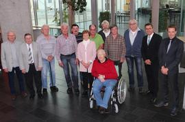 Gruppenbild Bad Kissingen
