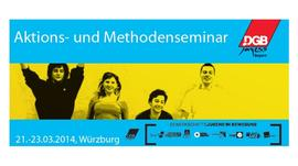 Flyer zum Seminar