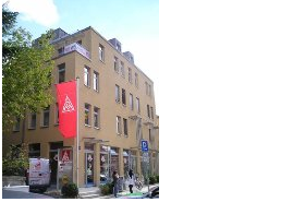 DGB Büro Würzburg
