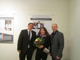 Matthias Kress, Birgit Mair, Frank Firsching