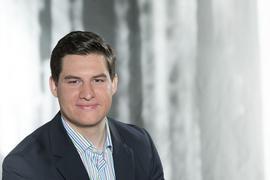 Dominik Sauerteig, Leiter des DGB Rechtsschutzes