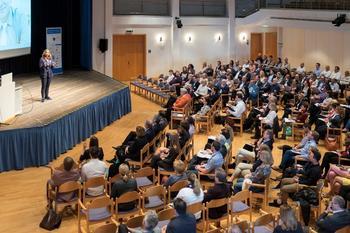"""Regionale Fachkräftekonferenz """"Mitarbeiterbindung in der digitalisierten Arbeitswelt"""""""