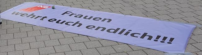 Brot und Rosen: 100 Jahre Frauenwahlrecht in Aschaffenburg. Sinngrund. Karlstadt.