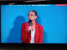 MdB Sabine Dittmar, SPD