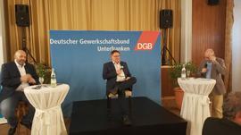 MdL Gerhard Eck (CSU)