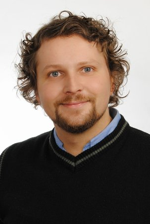 DGB-Regionssekretär Björn Wortmann
