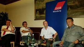 In einer Expertenrunde ging es am vergangenen Donnerstag um die Frage, welche politischen Antworten notwendig sind, um professionellen Betriebsrats- und Gewerkschaftsbekämpfern Grenzen aufzuzeigen.
