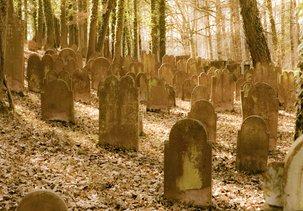 Laudenbach_Friedhof
