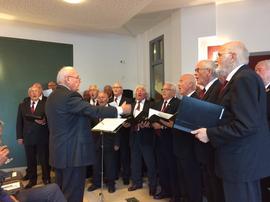 Männerchor ACORDIS Obernburg