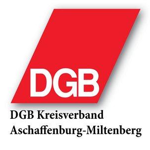 Logo DGB KV Aschaffenburg-Miltenberg