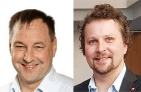 Auf den konstituierenden Sitzungen wurden IG Metaller Egbert Woite in der IHK Schweinfurt-Würzburg und DGB Regionssekretär Björn Wortmann in der IHK Aschaffenburg zu den alternierenden Vorsitzenden der Berufsbildungsausschüsse wiedergewählt.