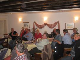 DGB Kreisverband Main-Spessart: Interesante Rentenveranstaltung in Lohr