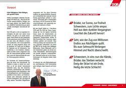 Auszug Maibroschüre DGB Unterfranken