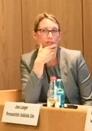 DGB Forum Unterfranken in Aschaffenburg: Kranke Pflege? Leider Ja!