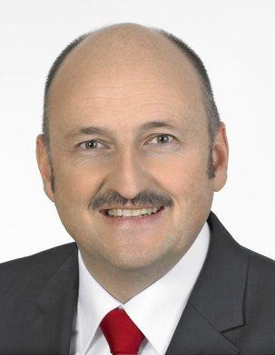 Bernd Rützel Portrait