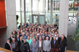 Jubilare LK Schweinfurt