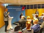 Moderator: Percy Scheidler, DGB Kreisverband