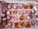 Muffins für Informationsstand Haßfurt