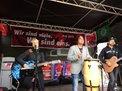 """Live-Musik von """"Cräcker"""" mit Steffi List"""
