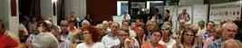Gesundheitssysteme und soziale Dienste unter Druck - TTIP & CETA stoppen! Für einen gerechten Welthandel! DGB Veranstaltung in Erlenbach