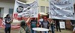 Warnstreik in Lohr